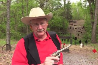 Hickok45 Booted Off of Youtube - GunsAmerica Digest