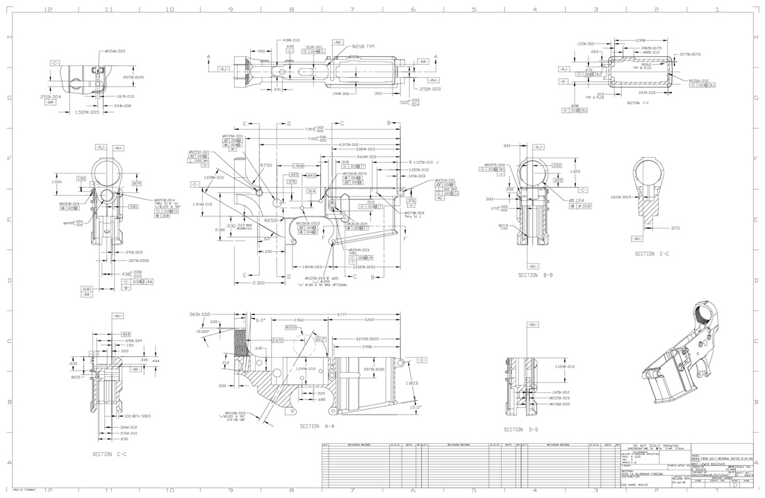 hight resolution of blueprints are useful but not as handy as a well illustrated schematic you