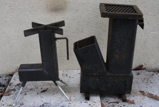 Resultado De Imagen Para Rocket Stove Plans Taller Stoves And Fireplace