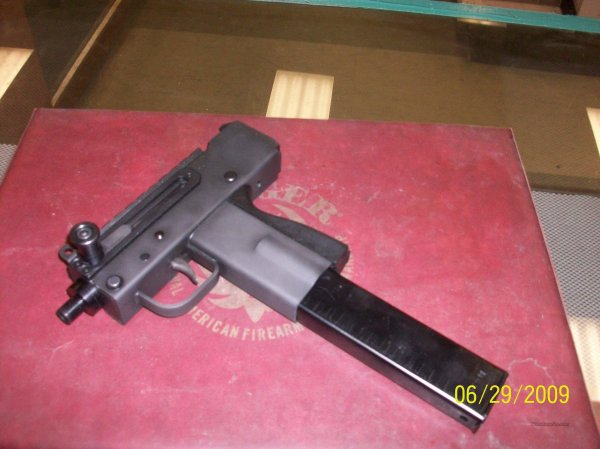 20+ Masterpiece Arms Mac 10 9mm Pictures and Ideas on STEM