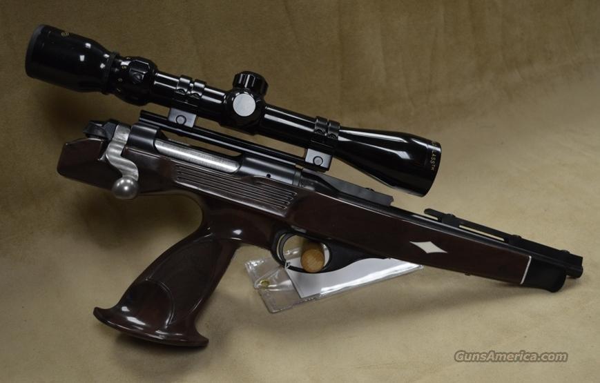 Original Remington Fireball