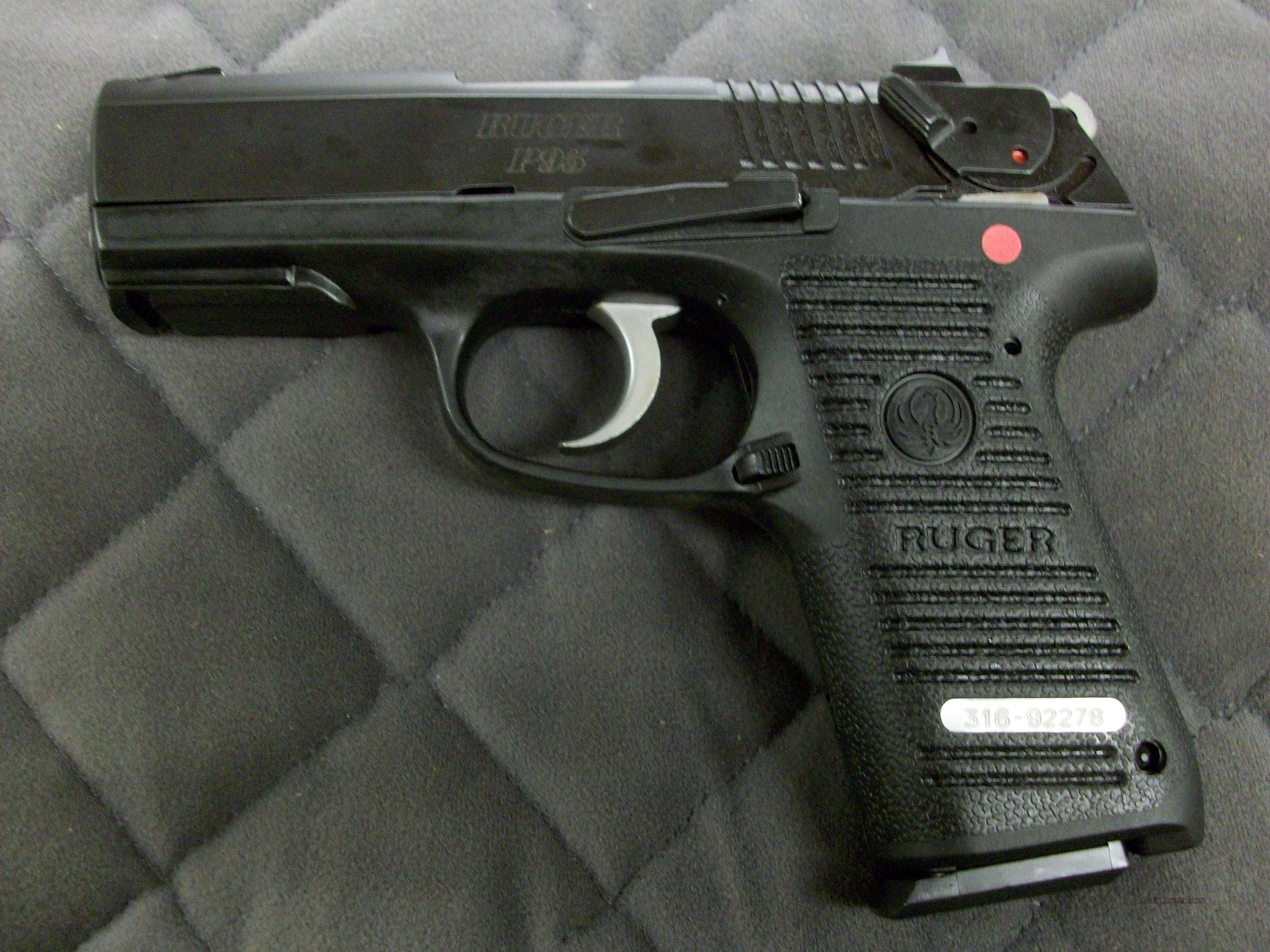 Ruger P95 9 Mm New For Sale