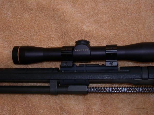 "M14 ""scout"" Socom Carbine 7.62 308 Norinco"
