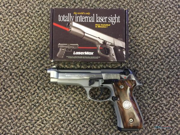 Lasermax Internal Laser Sights For Firearms - Keep Shopping
