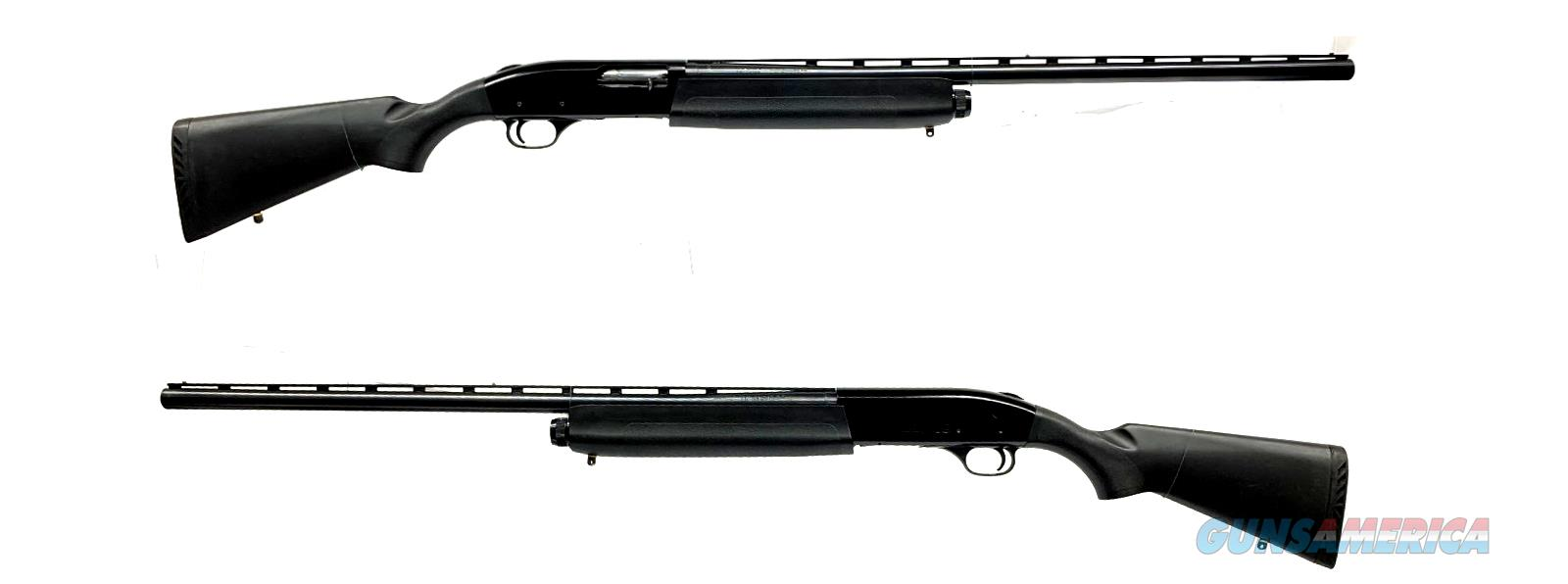 Mossberg Model 5500MK II 12GA Semi-Automatic Sh... for sale