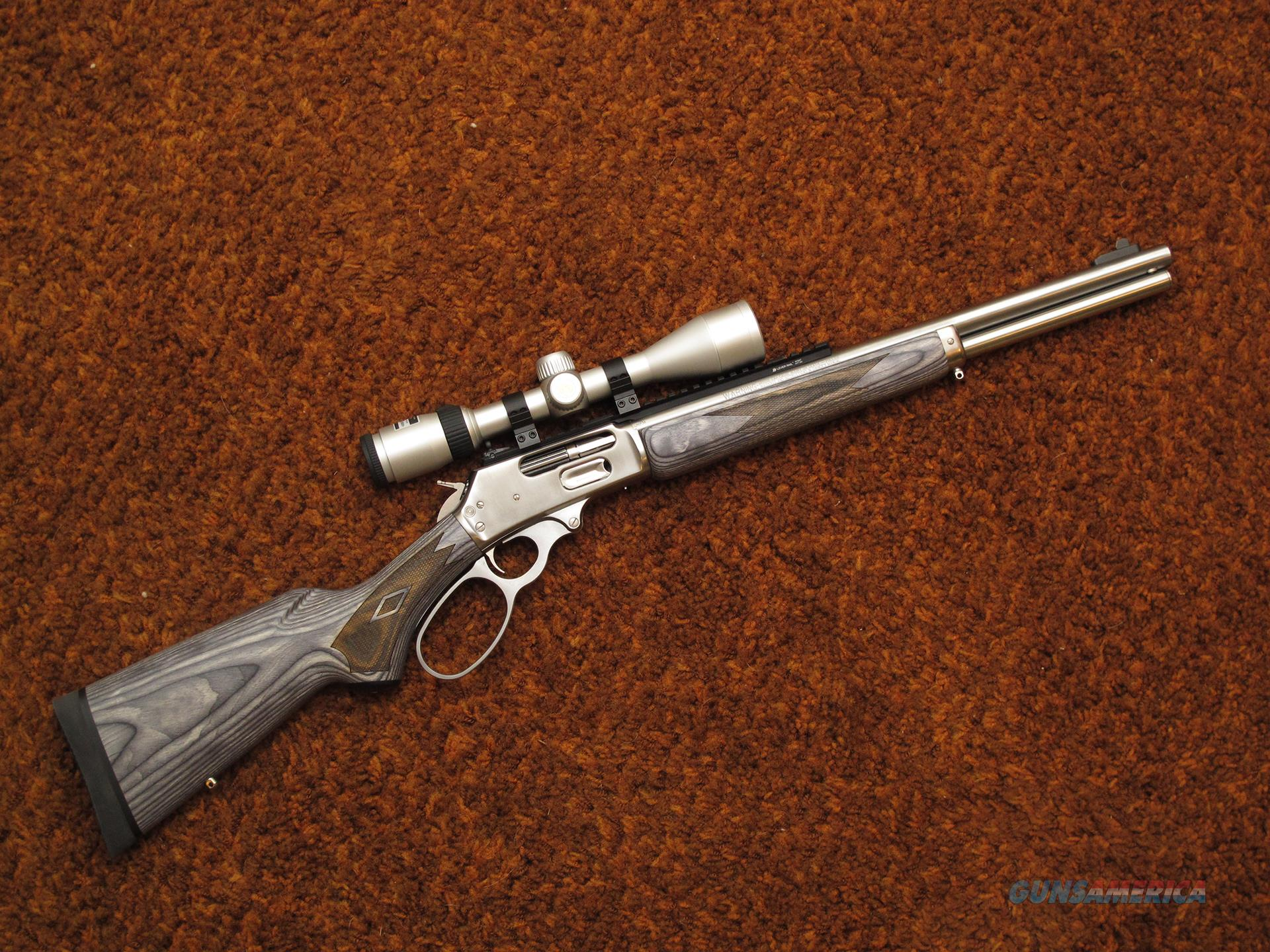 Marlin 1895 Trapper For Sale - Modern Home Revolution