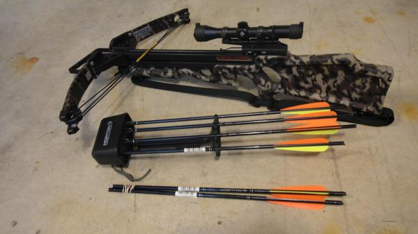 20+ Horton Hunter Supreme Crossbow Pictures and Ideas on