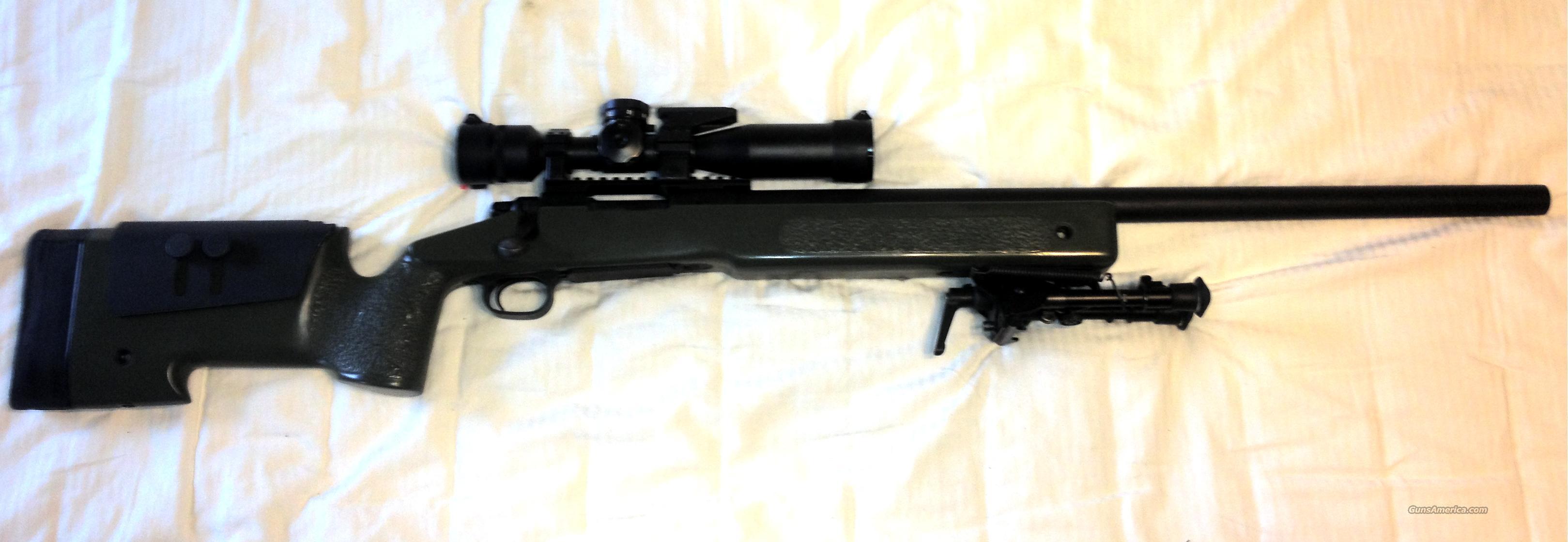 USMC M40 A3 SNIPER RIFLE CLONE for sale