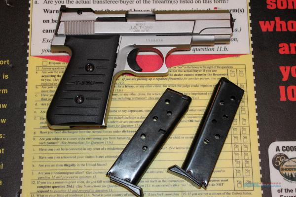 20+ Jimenez Arms Magazine Pictures and Ideas on Weric
