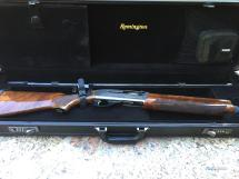 Wood Remington 1100 Competition - Year of Clean Water