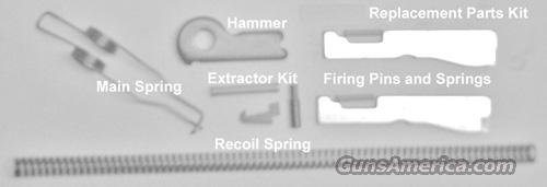 Intratec Tec-22 Replacement Parts Kit for sale (915855585)