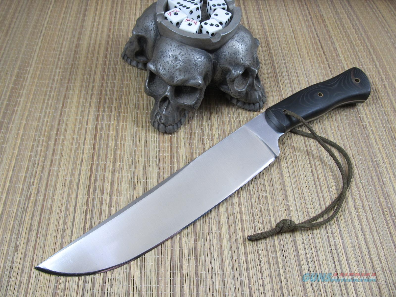 Browning Knives Crowell  Barker Competition Ch for sale
