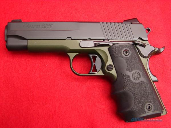 20 Sig Sauer 1911 C3 Pictures And Ideas On Meta Networks