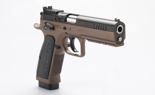 New Eaa Witness Stock 3 Xtreme 9mm 610595 T For Sale