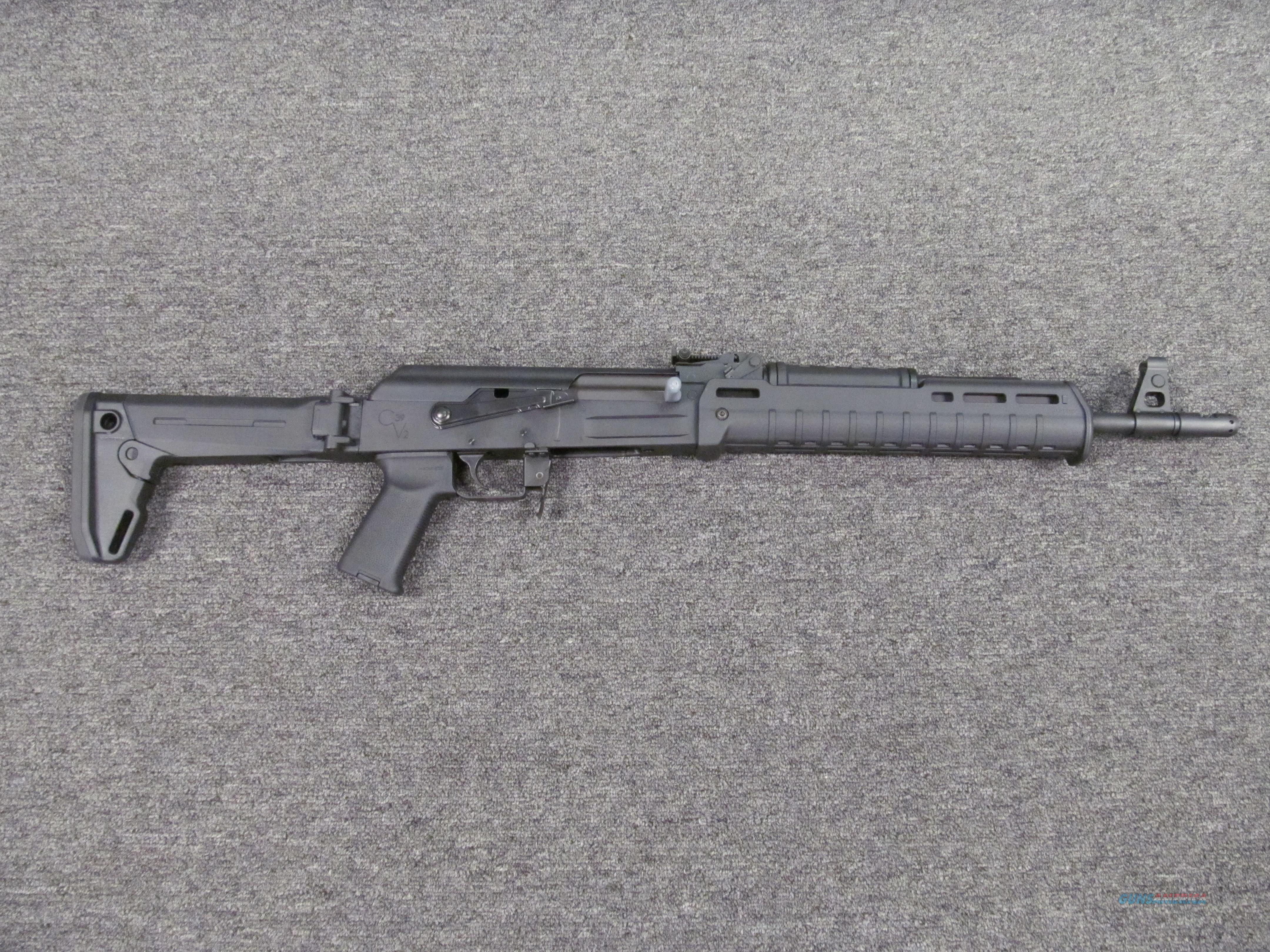 Century Arms C39V2 for sale