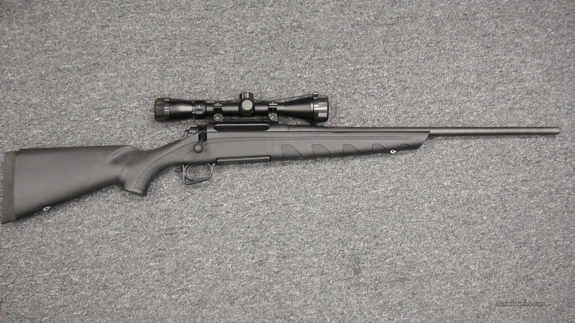 Remington 770 in .270 for sale