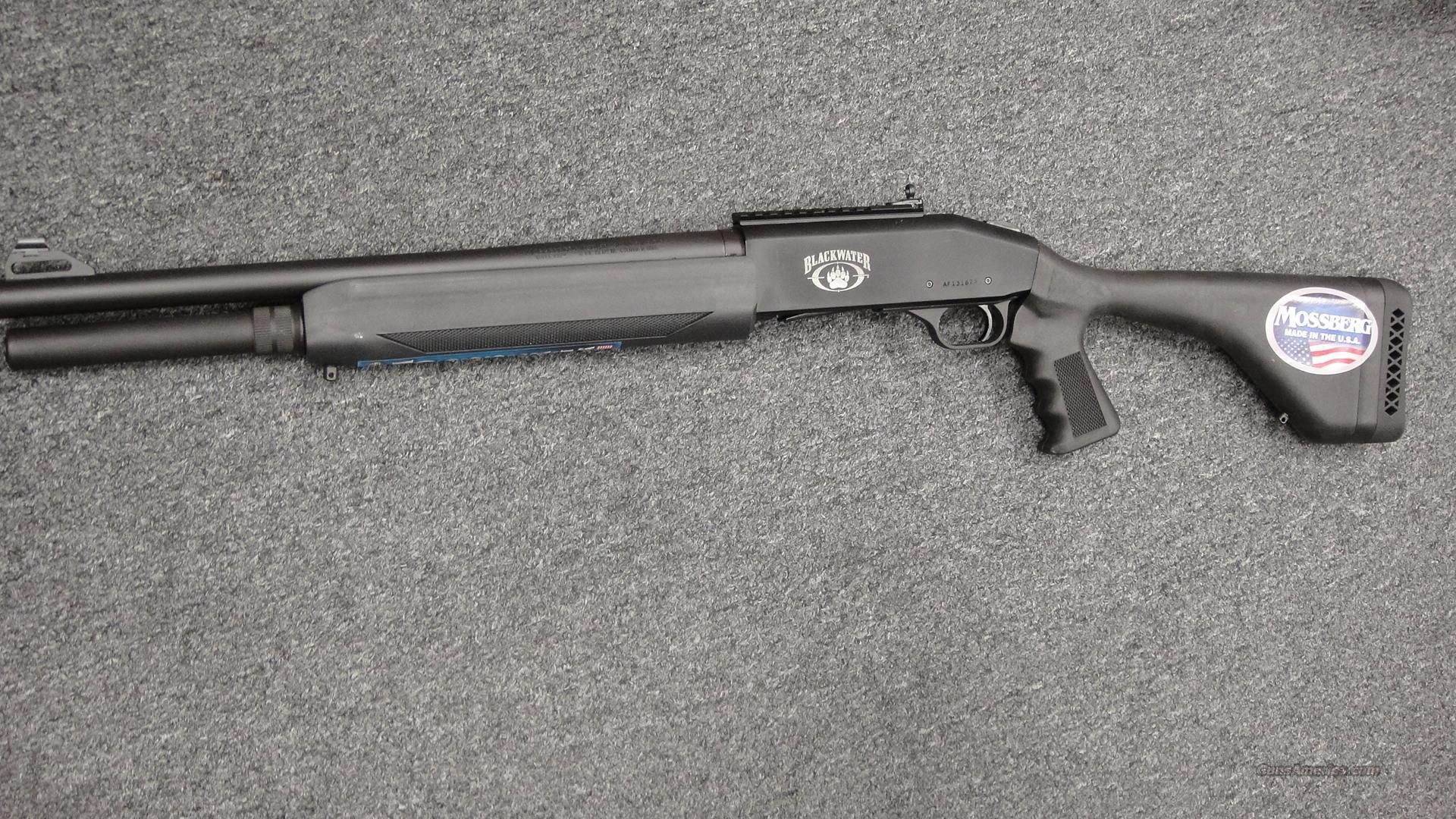 Mossberg 930 BlackWater for sale