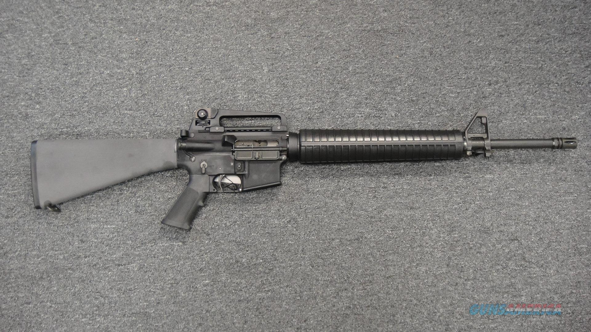 Colt AR-15 A4 (A2 clone) for sale