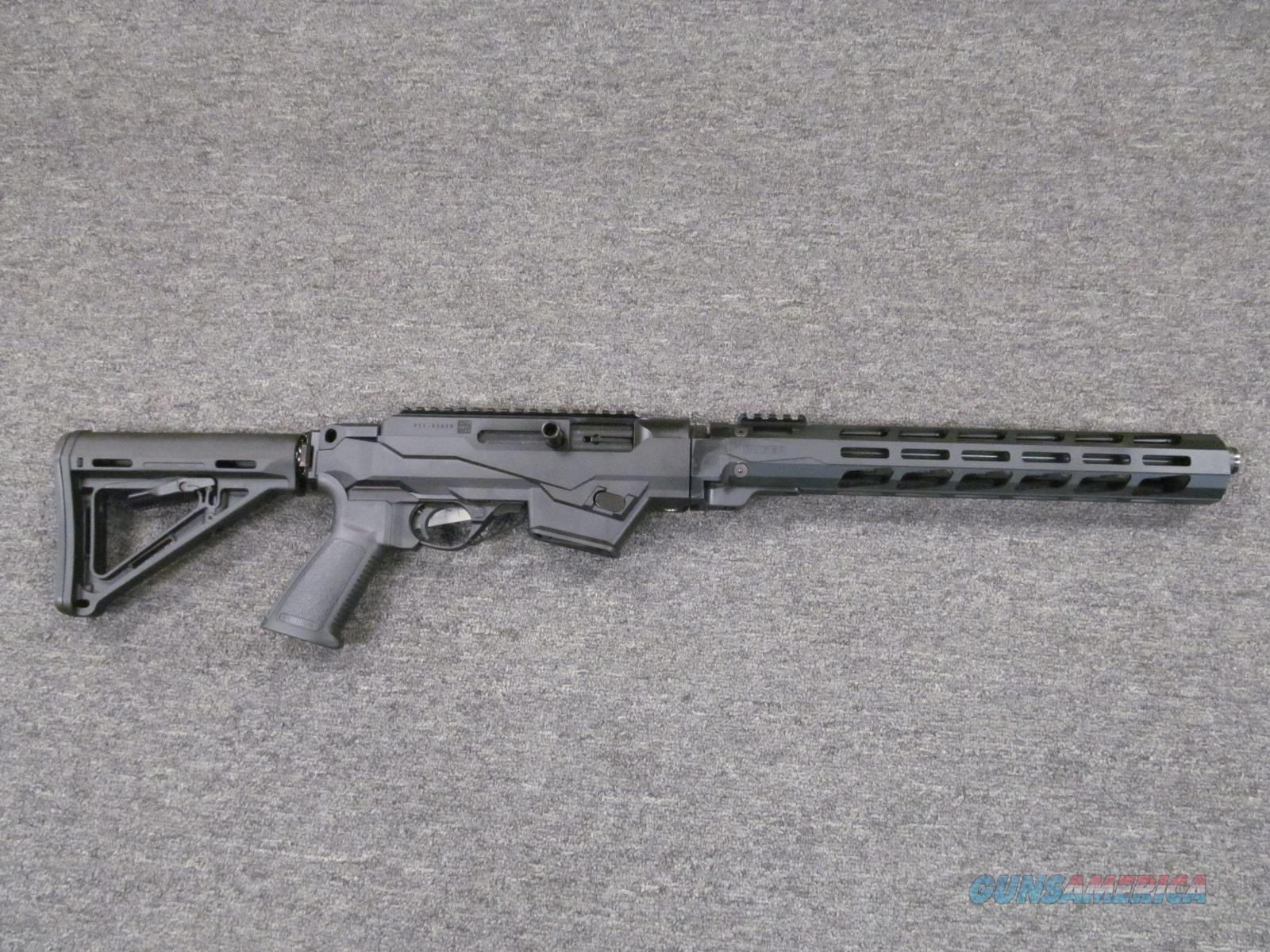 Ruger PC Carbine Chassis Rifle(19122) for sale