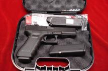 High Capacity Magazines Glock 17 9Mm
