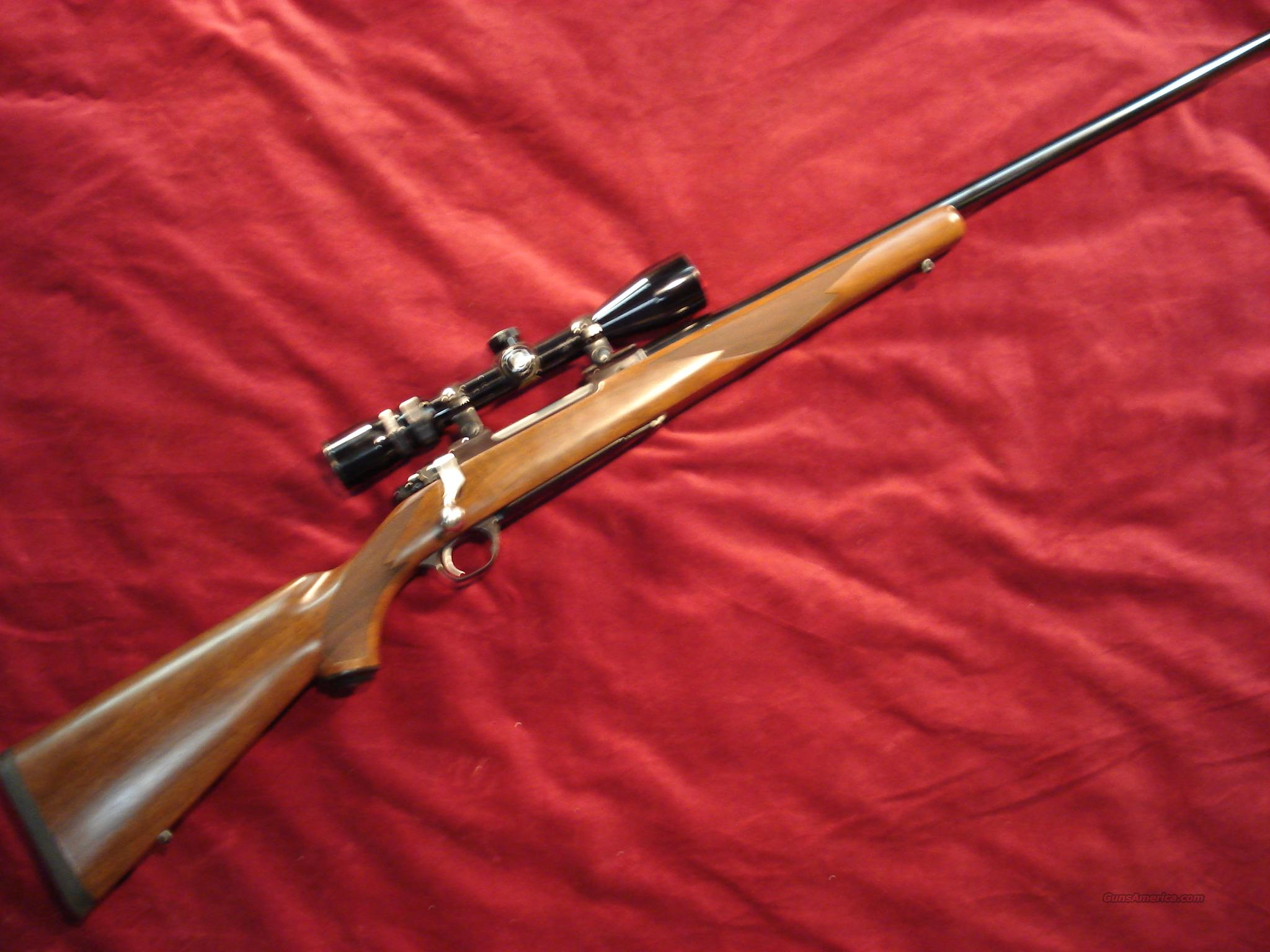 Ruger M77 Mkii 25 06 Used For Sale