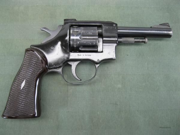 22lr Revolvers Germany - Year of Clean Water