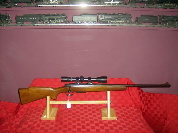 20 Remington 788 22 250 Rifle Pictures And Ideas On Weric