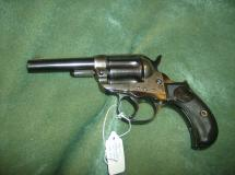 Saa Colt Thunderer - Year of Clean Water