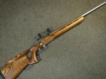 Remington 700 22 250 With Boyds Thumbhole Stock - Year of