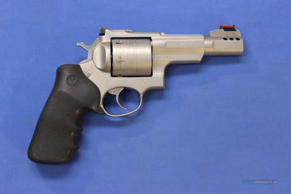 Wild West Guns Wolverine Super Redhawk .454