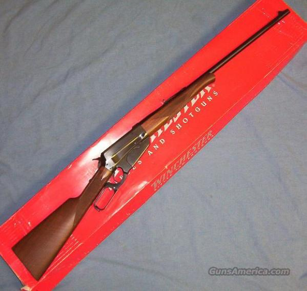 Winchester 1895 270 Win Lever Action Rifle for sale