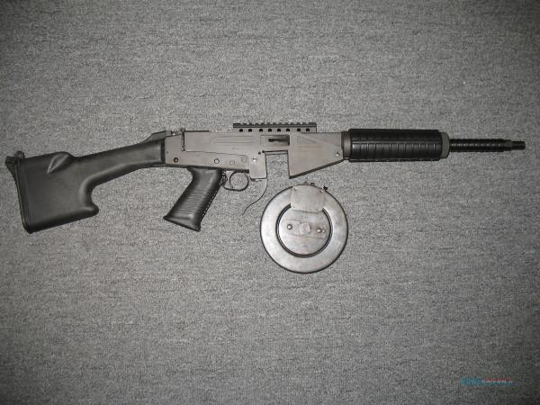 Masterpiece Arms 9mm Accessories - Year of Clean Water