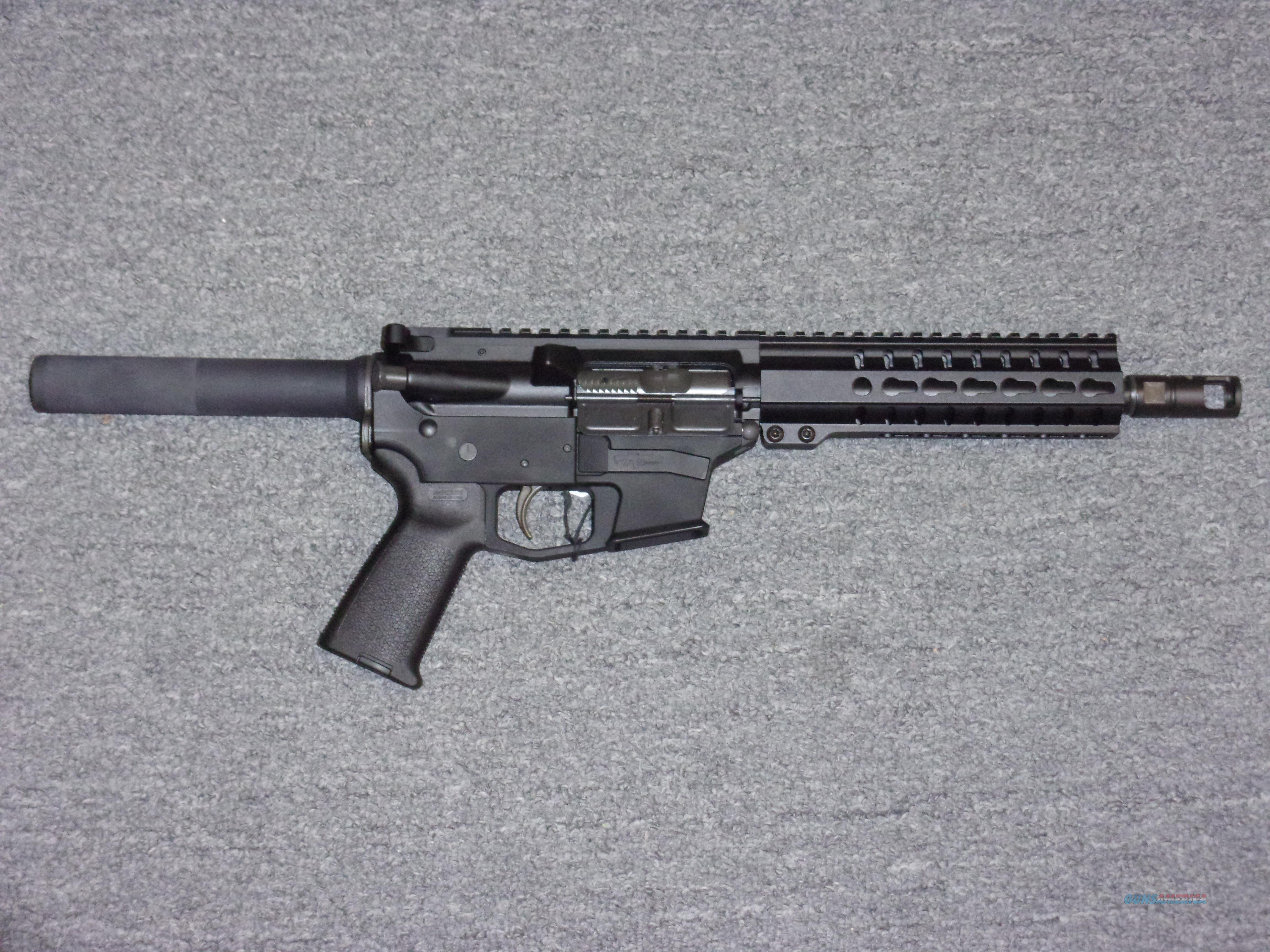 CMMG MKG-45 (uses Glock mags) for sale