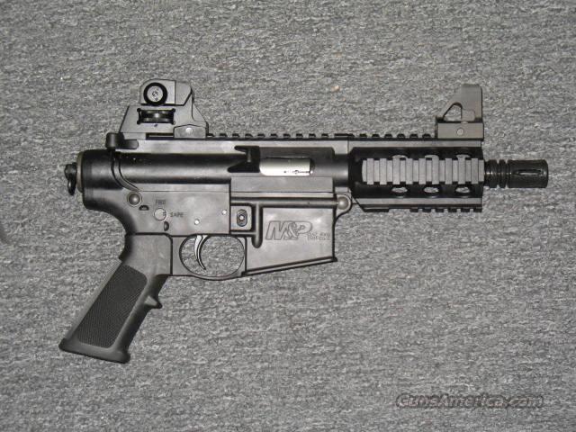 M&P 15-22P (.22lr Pistol) for sale