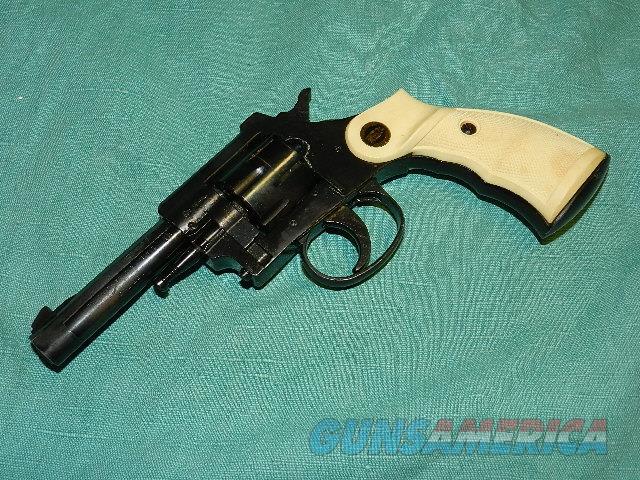 38 Rossi Special Revolver Pistols