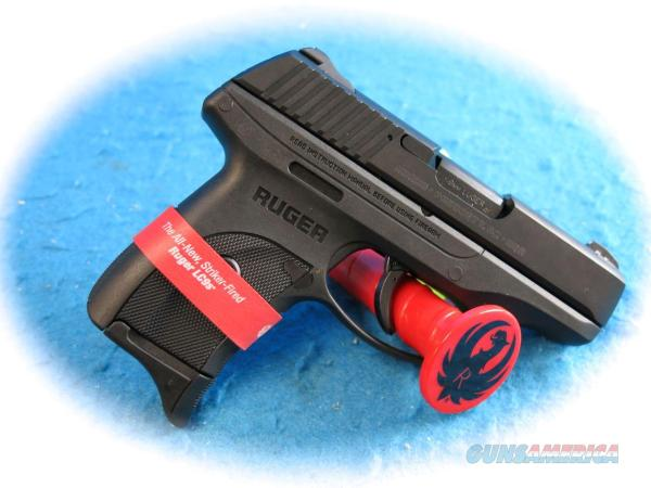 Purple Ruger Lc9s 9mm Pistol 3235 - Year of Clean Water