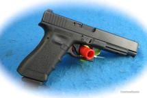 Generation 3 Glock Pistols