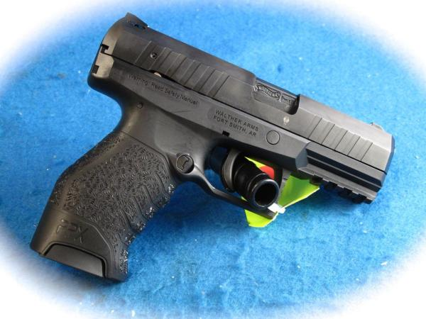 20 Ppx 9mm Pictures And Ideas On Weric