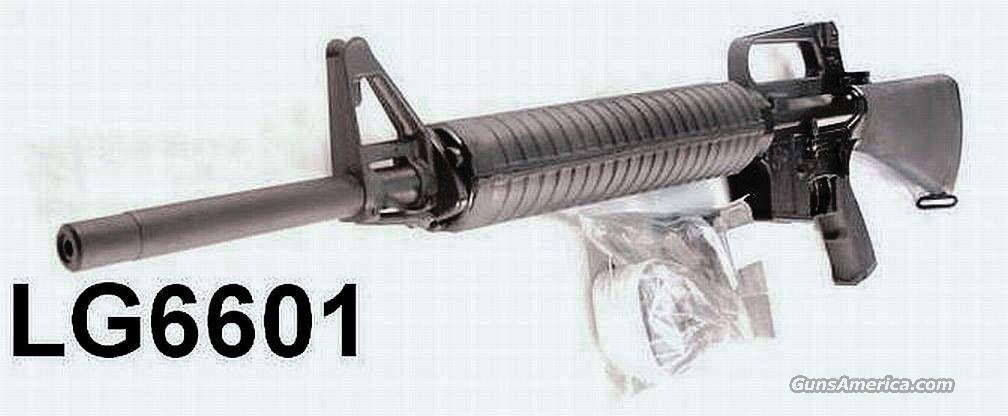 Colt .223 HBAR 6601 20 inch Heavy Barrel Match for sale