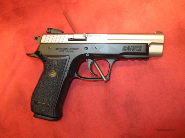 Eaa Sar K2 45 Acp Pistol Money - Year of Clean Water