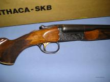 Ithaca Model 20 X Caliber 22lr Super Rare - Year of Clean Water