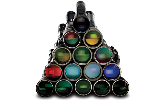 Spotting-Scope-Roundup