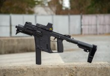 Kriss Vector SDP Enhanced