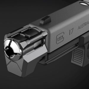 Tyrant Glock Comp