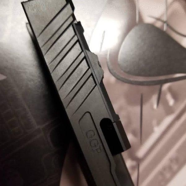Grey Ghost Precision V3