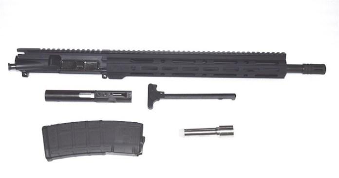 KG Defender 9mm Upper