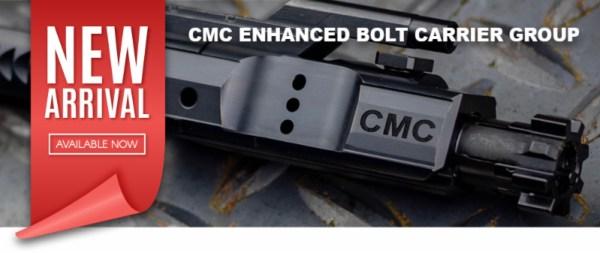 CMC Enhanced BCG