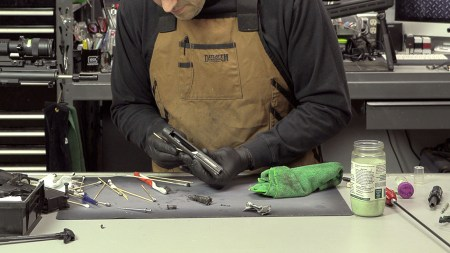 How to Clean Your AR15