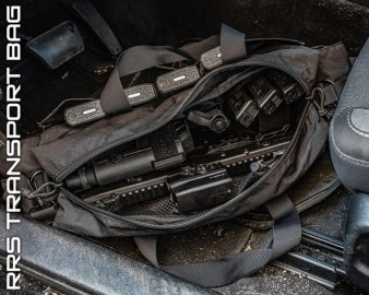 Grey Ghost Gear RRS Transport Bag