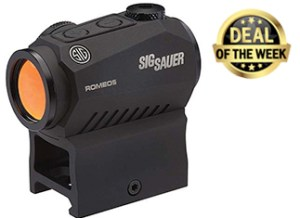 Sig-Sauer-Romeo5-Deal-of-the-Week